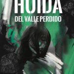 Presentación de libro: Huida del valle perdido