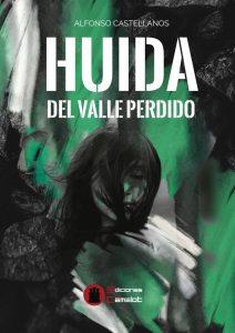 """Presentación de libro: Huida del valle perdido @ Centro de Creación Escénica """"Carlos Álvarez-Nòvoa"""""""