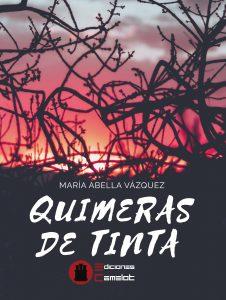 Presentación de libro: Quimeras de tinta @ Casa de la Buelga
