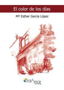 """Noche de poesía: Mª Esther García López @ Centro de Creación Escénica """"Carlos Álvarez-Nòvoa"""""""