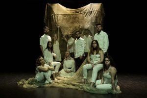 Teatro: Bosques @ Nuevo Teatro de La Felguera