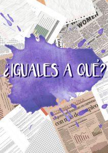 Teatro: ¿Iguales a qué? @ Nuevo Teatro de La Felguera