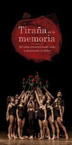 Danza: Tiraña en la memoria @ Nuevo Teatro de la Felguera