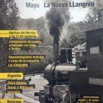 XIX Mercáu de la Revolución Industrial en La Nueva