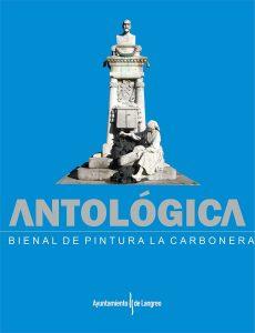 Exposición: Antológica bienal de pintura La Carbonera @ Escuelas Dorado