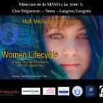 Cine: Women Lifecycle