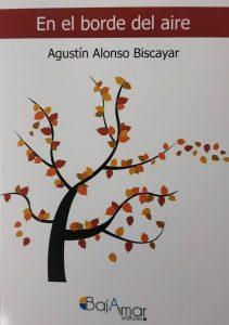"""Presentación de libro: En el borde del aire @ Centro de Creación Escénica """"Carlos Álvarez-Nòvoa"""""""