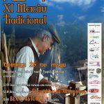 XI Mercáu Tradicional de Pampiedra