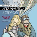 XVI Semana aeronáutica y del espacio