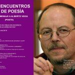 VI Encuentro de Poesía (Poetas de Asturias y León) - Homenaje a Alberto Vega