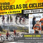 10º Trofeo Escuelas de ciclismo San Pedro 2019