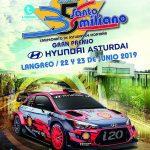 35ª Subida a Santo Emiliano 2019