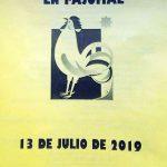 Fiestas del Gallo en Pajomal