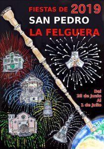 Semana Cultural 2019 Sociedad de Festejos y Cultura San Pedro de La Felguera @ Nuevo Teatro de La Felguera
