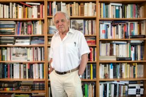 Conferencia: Historia y memoria @ Casa de la Buelga