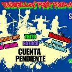 Turiellos Fest Primavera 2019