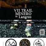 VII Trail minero de Langreo