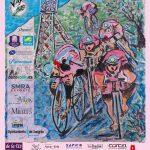 Vuelta ciclista a los Valles Mineros cadete 2019