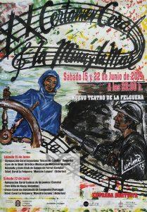 XX Certamen Coral La Mina y La Mar @ Nuevo Teatro de La Felguera