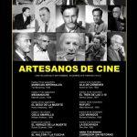Artesanos de cine, nuevo ciclo en el Felgueroso