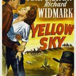 Cine: Cielo amarillo