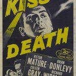 Cine: El beso de la muerte