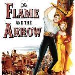 Cine: El halcón y la flecha
