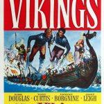 Cine: Los vikingos