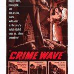 Cine: Ola de crímenes