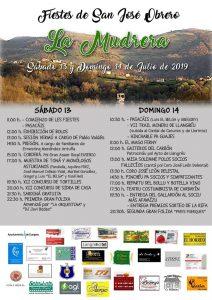 Fiestas de San José Obrero en La Mudrera 2019 @ La Mudrera