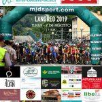 IV Premio ciclistas cadetes Langreo 2019