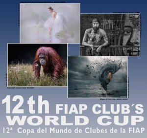 12ª Copa del mundo de clubs FIAP