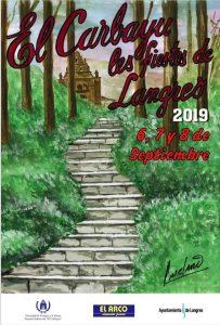 Fiestas de El Carbayu - Langreo 2019 @ El Carbayu
