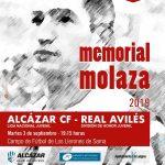 Memorial Molaza 2019