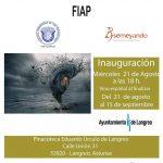 Exposición fotográfica: XII Copa del Mundo de Clubs FIAP