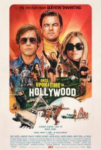 Cine: Érase una vez en... Hollywood @ Nuevo Teatro de La Felguera