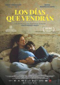 Cine: Los días que vendrán @ Nuevo Teatro de La Felguera