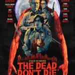 Cine: Los muertos no mueren