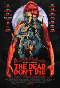 Cine: Los muertos no mueren @ Nuevo Teatro de La Felguera