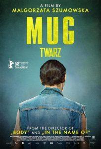 Cine: Mug (V.O.S.E.) @ Nuevo Teatro de La Felguera