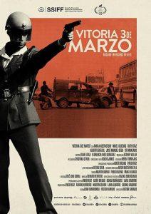 Cine: Vitoria, 3 de marzo @ Nuevo Teatro de La Felguera