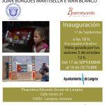 Exposición fotográfica: Dos visiones de Cuba