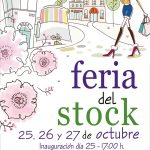 Feria del stock otoño-invierno 2019 ACOIVAN