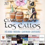 Fiestas gastronómicas de los callos en Ciaño 2019