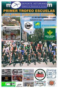 I Trofeo escuelas de ciclismo CISVIAL