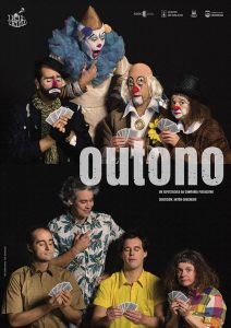 Teatro: Outono @ Nuevo Teatro de La Felguera