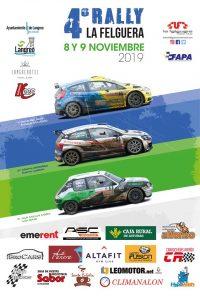 4º Rally de La Felguera @ Langreo