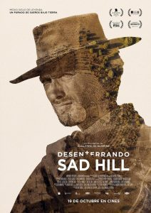 Cine: Desenterrando Sad Hill @ Cine Felgueroso