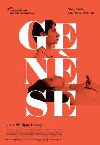 Cine: Génesis (V.O.S.E.) @ Cine Felgueroso