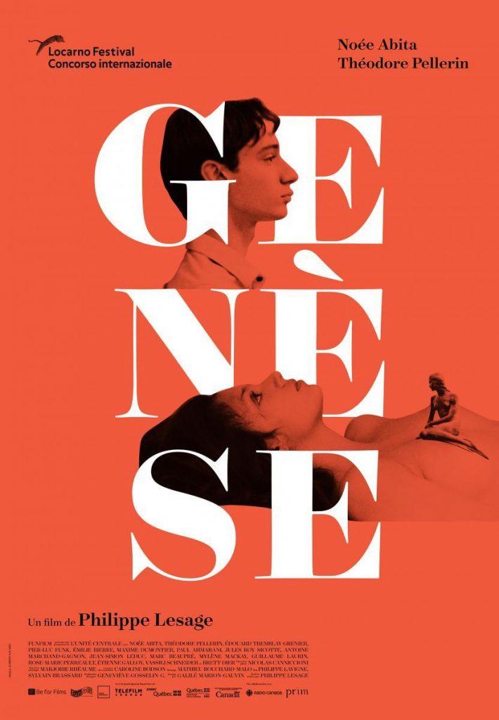 Cine Génesis